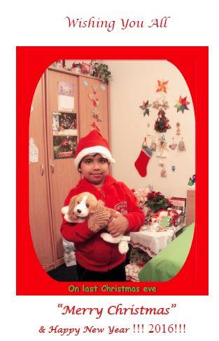 Merry-Christmas-Greetings-Kanishka Binayak memorial  Foundation-2015-2