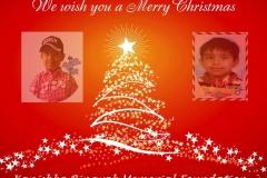 Merry-Christmas-Greetings-Kanishka Binayak memorial  Foundation-2015