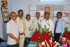 Doctors Team attended KB Memorial Social programme