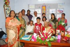 Social programme of  KBMemorial Fndn